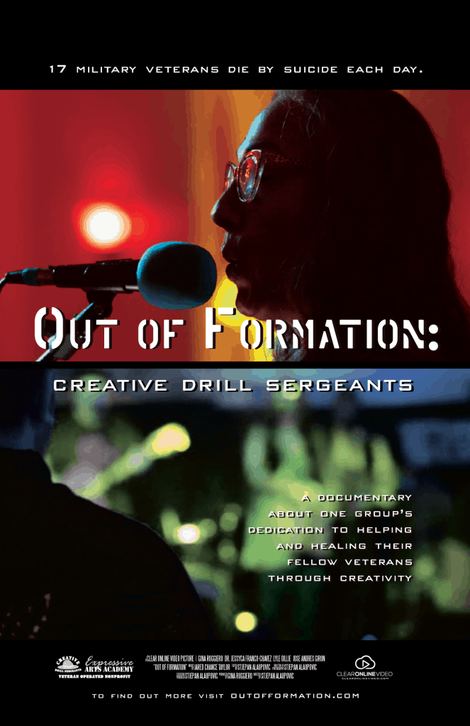 Out of Formation Documentary Poster